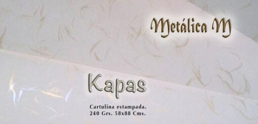 kapas-color Bond papel