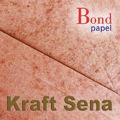 Kraft-Sena Bond papel