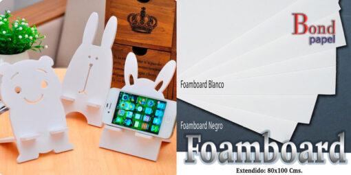 foamboard-aplicaciones Bondpapel
