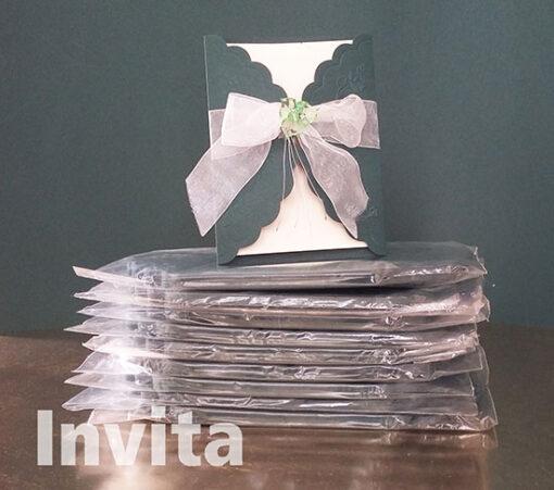 abanico-verde-felt Bond papel