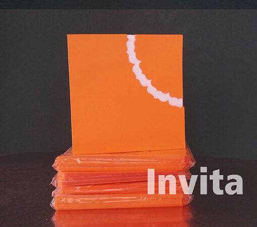 amapola-hi-naranja Bond papel