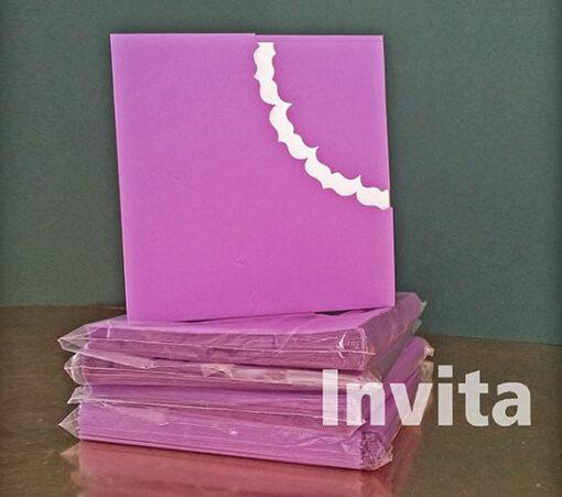 amapola-hi-violeta Bond papel