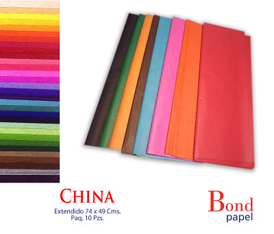 Bond papel China_opt Bondpapel