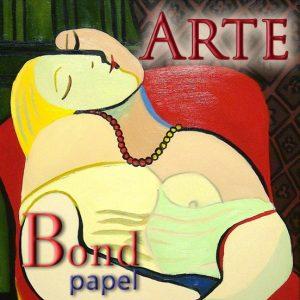 Arte-Bondpapel