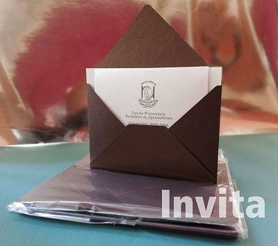 chocolate pico bond papel