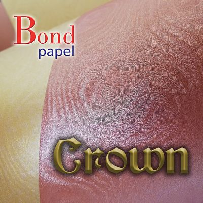 crown_opt Bond papel