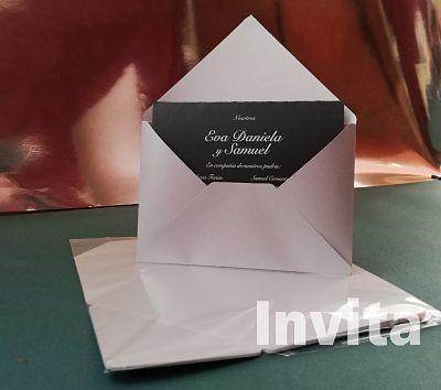 plata pico Bond papel